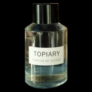 Topiary – Haute Parfumerie