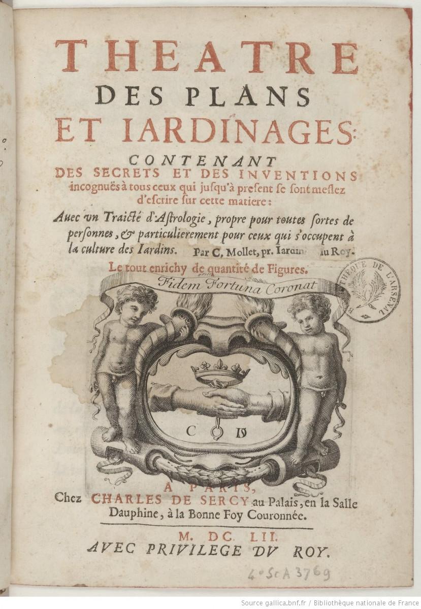 Date de l'édition originale : 1652