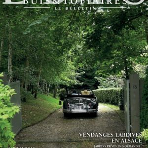 Bulletin des Buis & Topiaires N°21