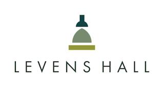 Levens Hall Logo